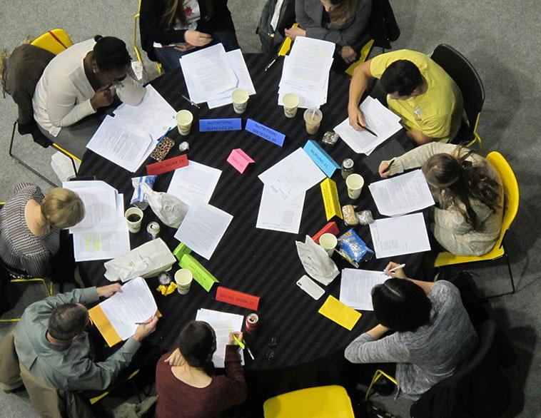 Interprofessional Practice & Education