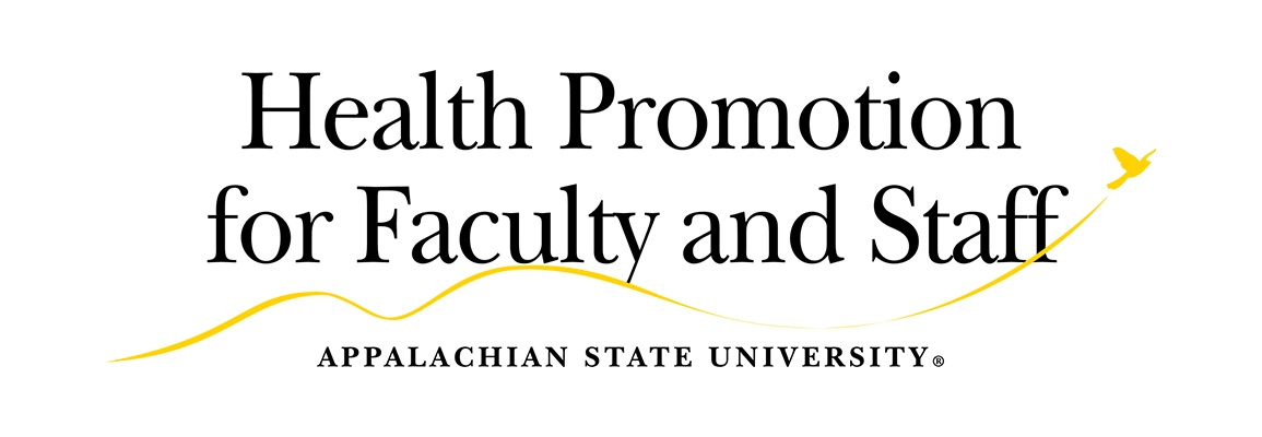 Health Promotions for Faculty and Staff