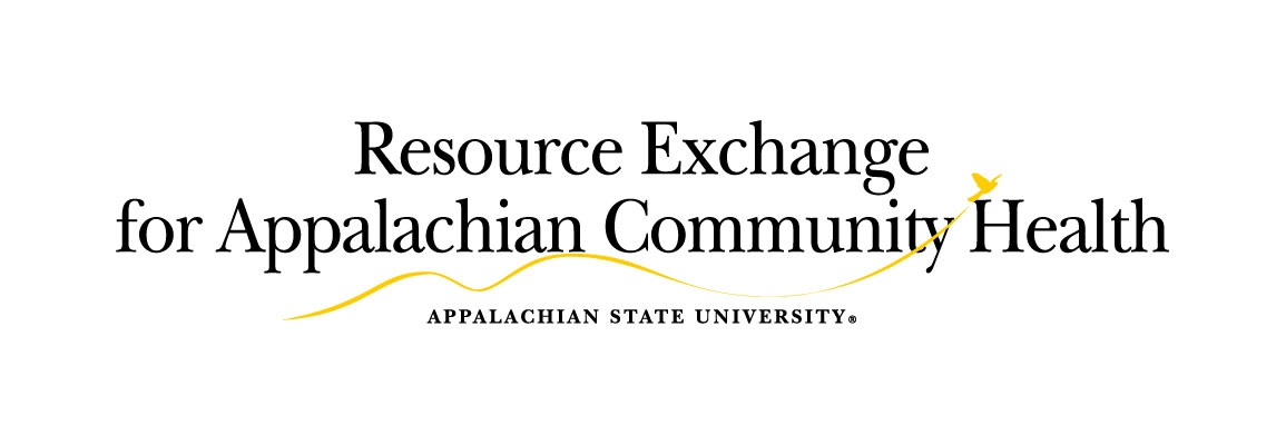 Resource Exchange for Appalachian Community Health