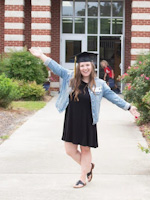 Katie Therman, Special Education